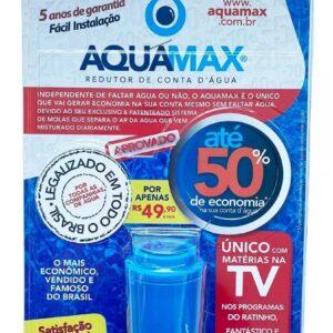 Aquamax – Bloqueador De Ar
